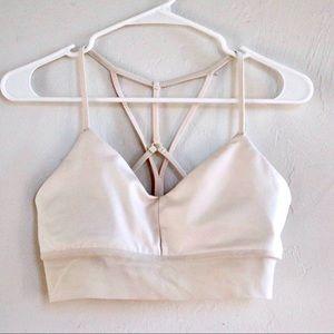 ALO Yoga Intimates & Sleepwear - Alo Yoga Lavish Sports Bra
